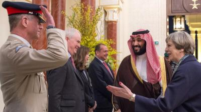UK and Saudi: necessary cooperation but to what end?